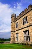 башня leeds замока Стоковые Изображения