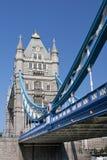 башня london стоковое изображение rf
