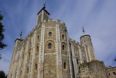 башня london Стоковое Фото