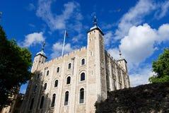 башня london стоковые фотографии rf