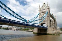 башня london s моста Стоковые Изображения RF