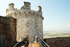 Башня Lucera стоковое изображение rf