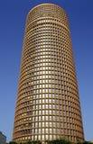 башня lyon Стоковые Фото