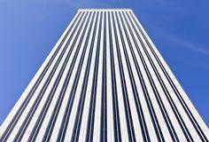 башня madrid picasso Испании Стоковая Фотография RF