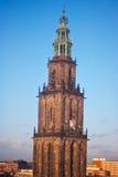 башня martini Стоковые Фотографии RF
