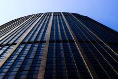 Башня Montparnasse Стоковые Фотографии RF