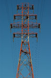башня montreal 3 деталей Стоковое Изображение