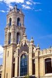 башня moorish Стоковая Фотография