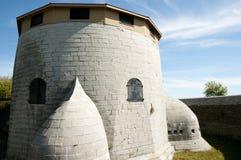 Башня Murney - Кингстон - Канада Стоковое Изображение RF