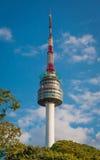 Башня n seoul Стоковые Фото