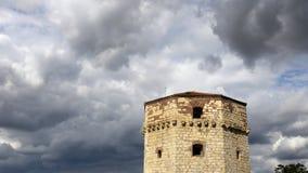 башня nebojsa belgrade Стоковая Фотография RF