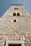 башня nin Стоковые Изображения
