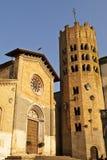 башня orvieto церков колокола Стоковые Изображения RF