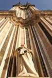 башня orvieto duomo колокола Стоковое Изображение RF