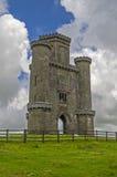 Башня Paxton Стоковое Изображение RF