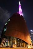 башня perth колокола Стоковая Фотография