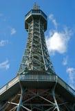 башня petrin Стоковые Фото