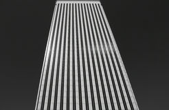 башня picasso Стоковые Изображения