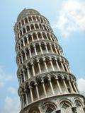 башня piza Стоковое фото RF