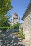 башня provins Франции caesars Стоковое Изображение RF