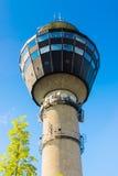 Башня Puijo Стоковое Изображение