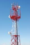 башня rf Стоковое Изображение RF