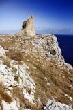 башня sighting Стоковое Изображение