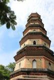 Башня Sizhou Стоковые Изображения