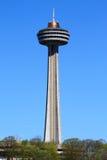 Башня Skylon стоковые изображения rf