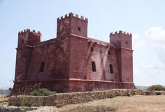 башня st agatha s Стоковые Фото