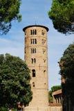 башня st classe apollinare круглая Стоковые Фотографии RF