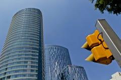Башня St Regis на Мехико Стоковое фото RF