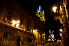 башня stefan конематки cel Стоковое фото RF