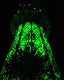 Башня Tirtanadi Стоковое Изображение RF