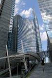 Башня Unicredit Стоковые Фото