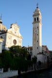 башня venice Италии Стоковая Фотография RF