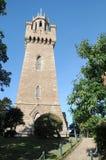 башня victoria st guernsey peter гаван Стоковые Фотографии RF