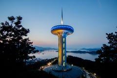 Башня Wando Стоковые Фотографии RF