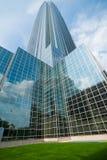 Башня Williams, район Galleria, Хьюстон Стоковые Изображения RF