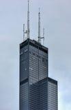 Башня Willis - Чикаго Стоковое Изображение