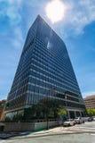 Башня Winston в Уинстон-Сейлем, NC Стоковая Фотография RF
