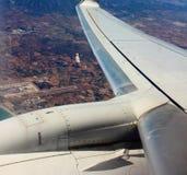 Балеарский город стоковое фото