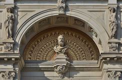 Баден Баден, Германия Стоковое Изображение