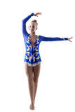 балерина красит воображение танцы имеет воду картины молодую Стоковое Фото