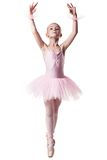 балерина немногая Стоковое Фото