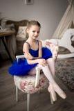 балерина немногая Стоковые Фото