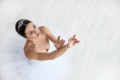 Балерина Стоковая Фотография RF