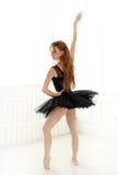 Балерина Стоковое Изображение RF