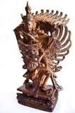 Балийская статуя Стоковые Изображения RF