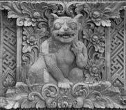 Балийский демон Стоковые Изображения RF